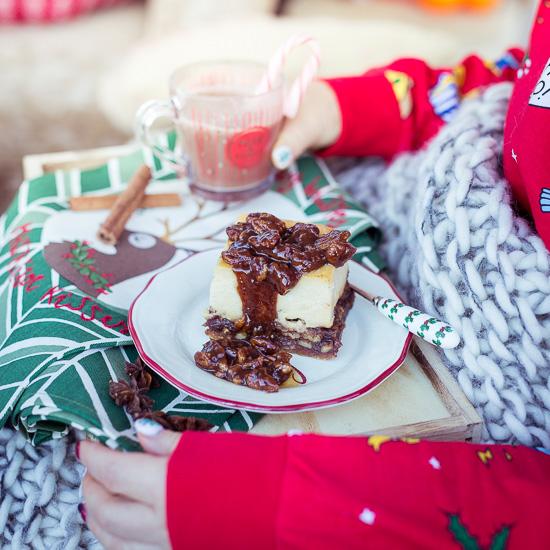 Mit ner Decke, ner heißen Schokolade und etwas Sonne konnte man heute sogar draussen sitzen