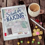 Neues Backbuch - Rosa Haus School of Baking