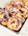 Blueberry Buns