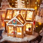 Lebkuchenhaus / Gingerbread House