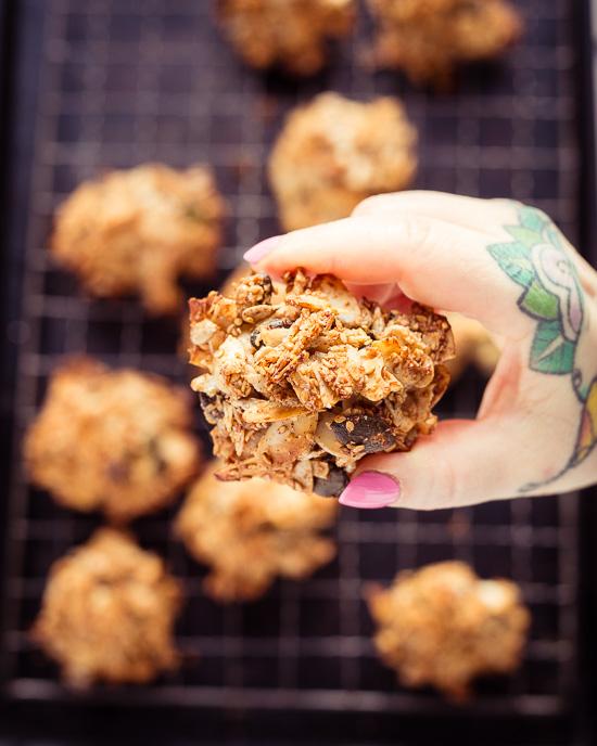 Das sind Glutenfreie Cookies