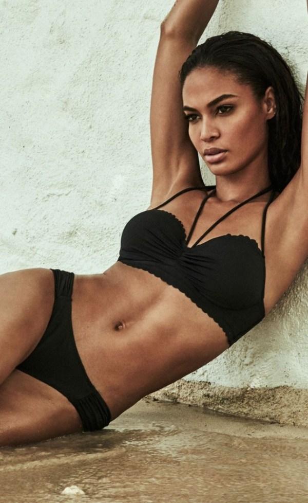 Swim Secret Bikini Halter Push-up Swimsuit