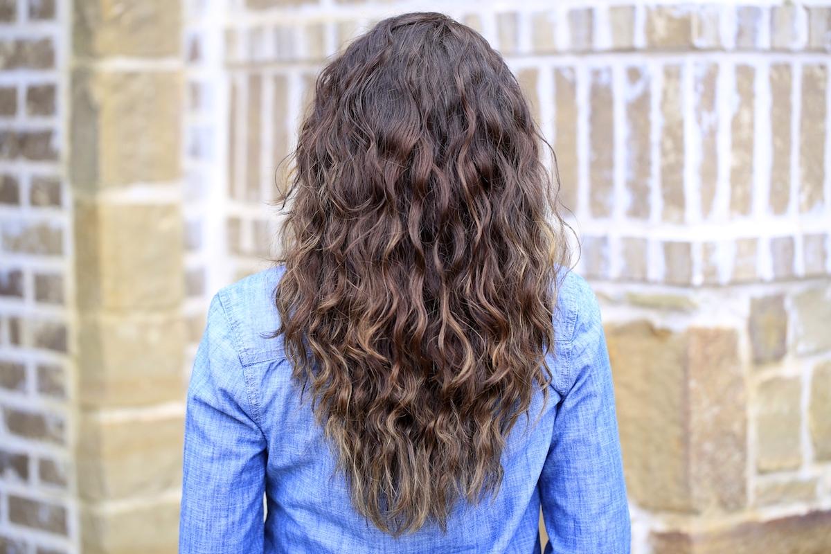 Waves Cute Girls Hairstyles