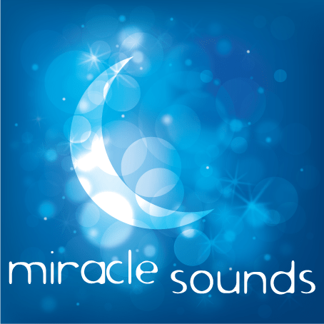 get baby to sleep with miracle sounds