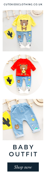 toddler outfit boys ad