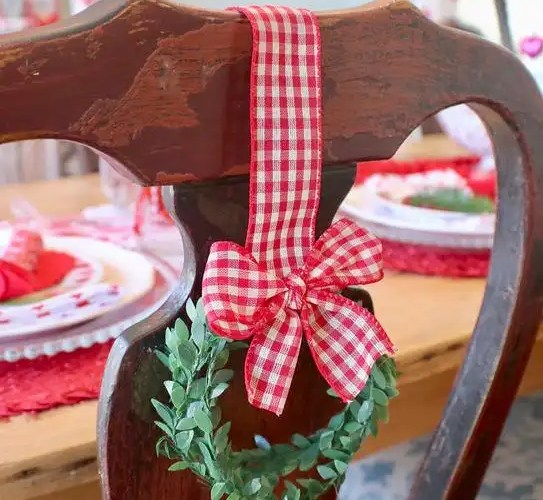 How to Style a Valentine's Day Table - Gallery Slide #7