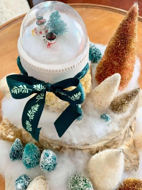 easy Christmas dessert