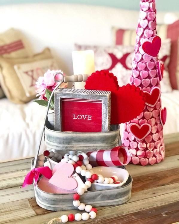 valentinesdaydecoration