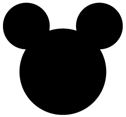 Free Mickey Mouse Baby Shower Invitations Clipart Minnie