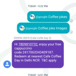 Allo App Loot – Download And Get Free Cappuccino Voucher + Proof