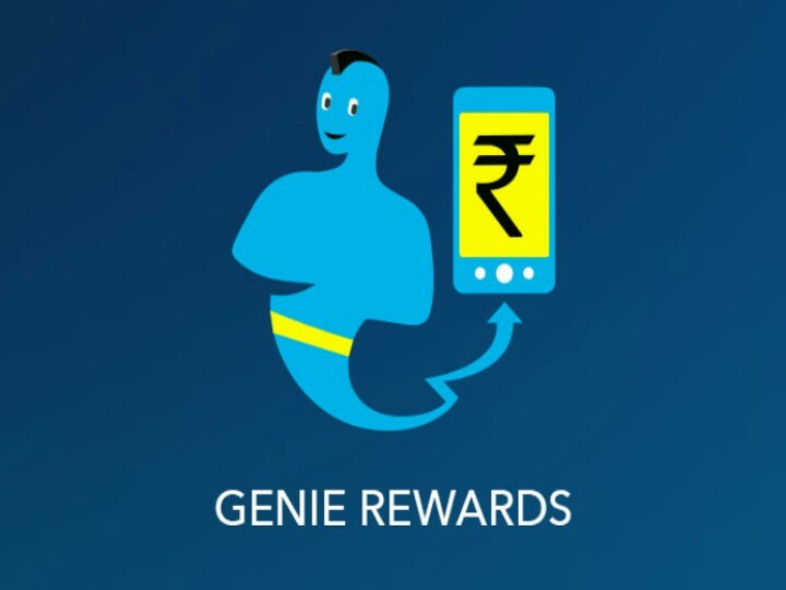 genie rewards