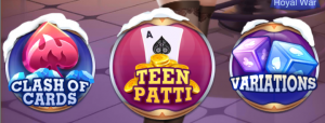 Teen Patti Love
