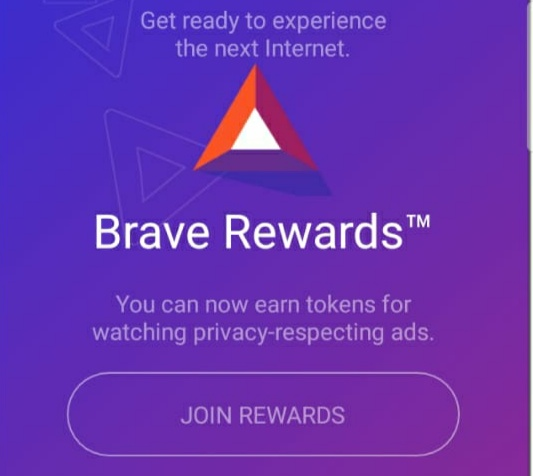Uphold Steps + Proof Brave Browser – Sign Up & Get 1$ + 5$ Per Refer Every Month