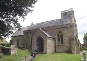 Seavington St Michael