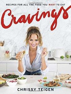 Cravings Cookbook