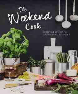 The Weekend Cook Cookbook