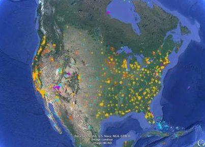 geospatial arcgis solutions