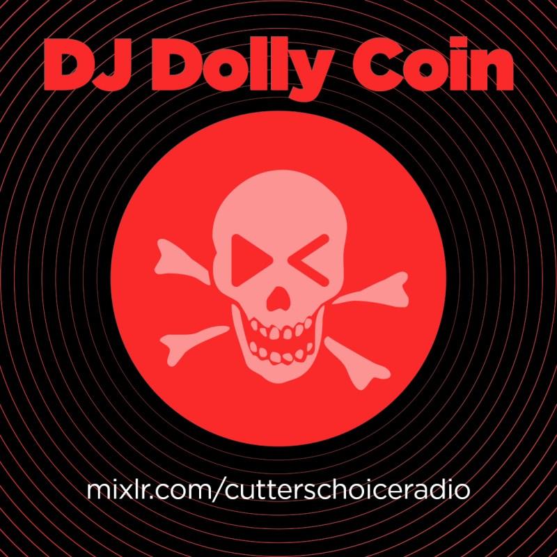 DJ Dolly Coin - Dolly Mix