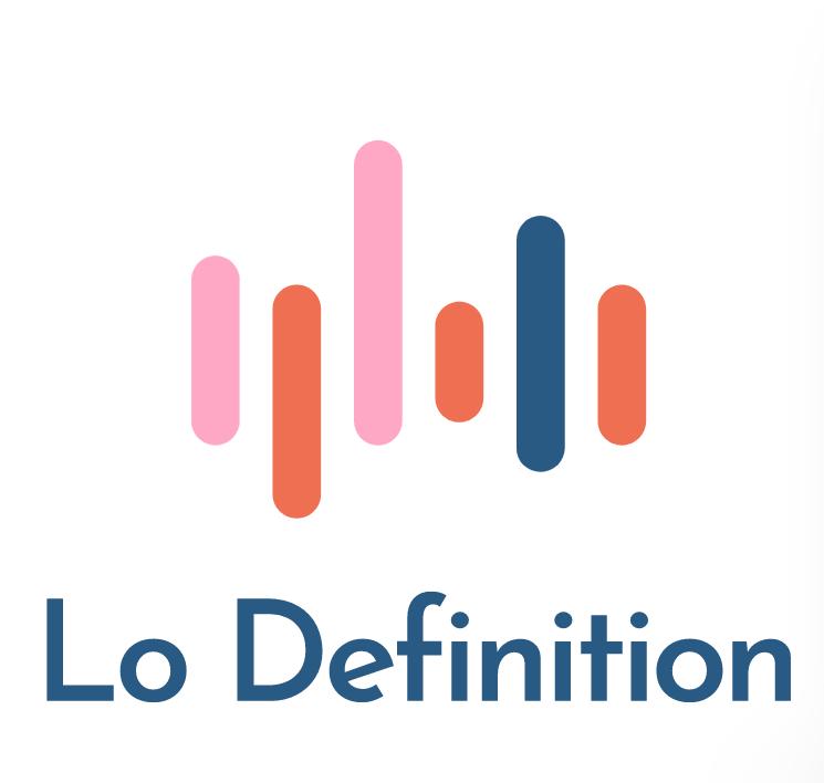 Lo Definition Logo
