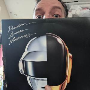 High Eight - The PiDeck Sessions (Daft Punk & Friends Special) Image