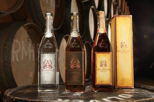 Enrique Iglesias takes on Atlantico Rum 3903477028b