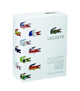 Eau De Lacoste L.12.12 Limited Edition