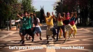 This is Jewish Style Gangnam Parody