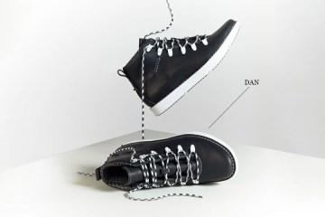 ohw? Dan shoes