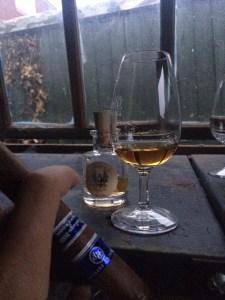 Pirates Grog Rocky Patel Rum Pairing 3
