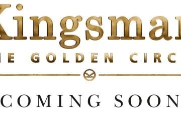 Kingsman Golden Circle Trailer