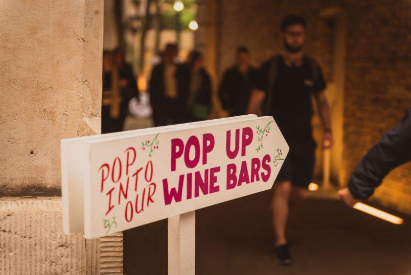 London Wine Week 2017 4