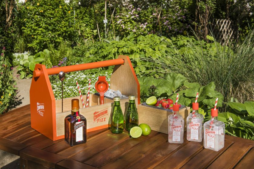 Cointreau Summer Fizz Cocktail Kit