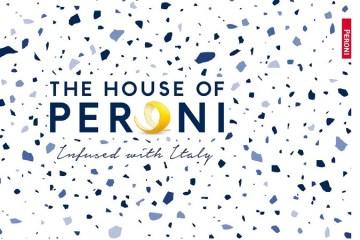 House Of Peroni 2017