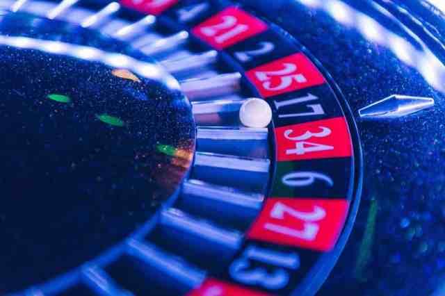 roulette wheel pic