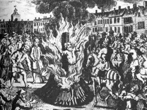 Inquisition during the reign of the Hapsburgs