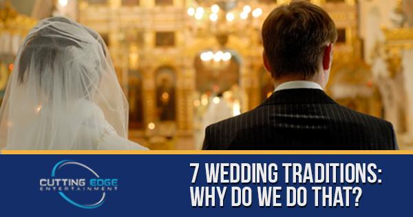 texas djs wedding traditions