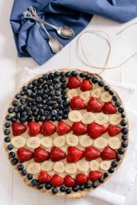 Sweet American pie