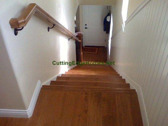 Catalina Stairs Down