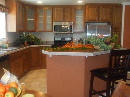 Model Kitchen 6