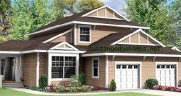Multi-Family Fairbanks Duplex