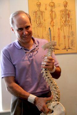 Eric Cutting Chiropractor Newburyport MA