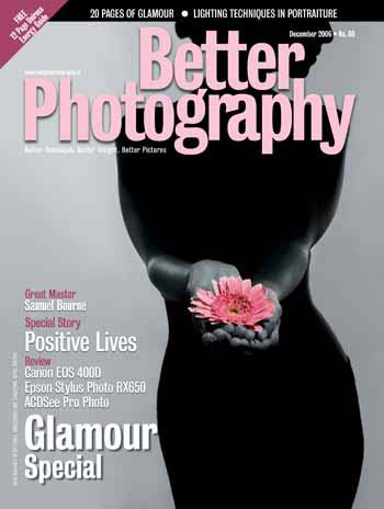 Better Photography - December 2006