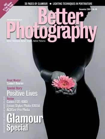 Better Photography - December 2006