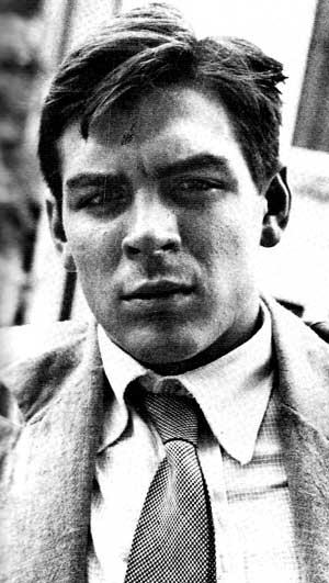 Self Portrait by Che Guevara, In Argentina 1951