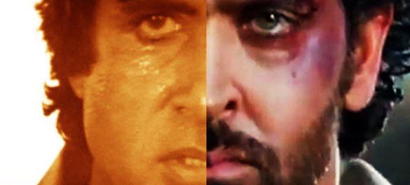 Agneepath - Old and new