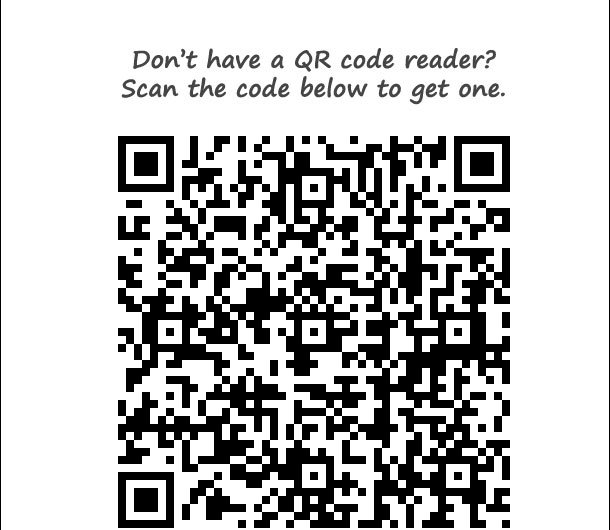 Hashfail randomness: QR codes