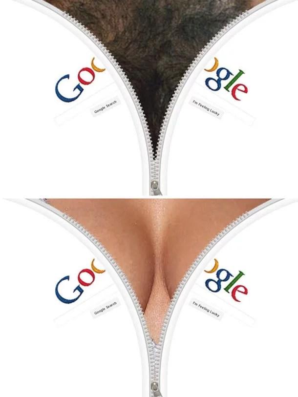 Gideon Sundback Google doodle: The Anil Kapoor and Vidya Balan edition