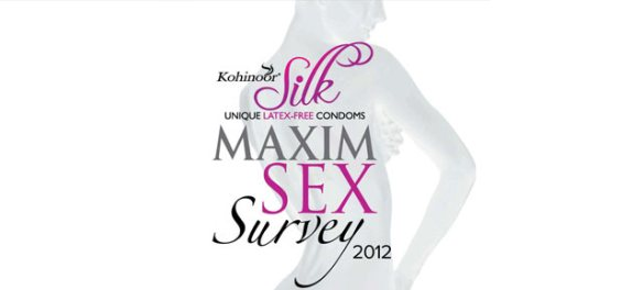 Kohinoor Maxim Sex Survey