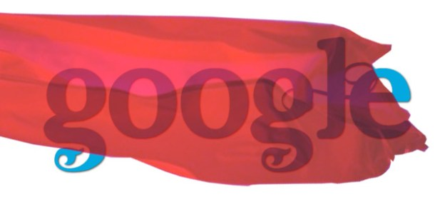 Yash Chopra - unofficial Google doodle