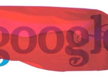 Yash Chopra - unofficial Google doodle